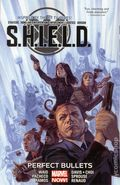 SHIELD TPB (2015 Marvel NOW) 1-1ST