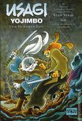 Usagi Yojimbo HC (1987-Present Dark Horse) Limited Edition 29-1ST