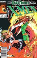 X-Men Classic (1986-1995 Marvel) Classic X-Men Mark Jewelers 37MJ