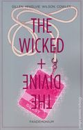 Wicked and the Divine TPB (2014-2019 Image) 2-1ST