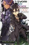 Sword Art Online: Progressive SC (2015 Yen Press Novel) 2-1ST