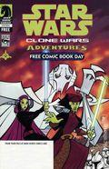 Star Wars Clone Wars Adventures FCBD (2004) 2004