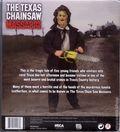 Texas Chainsaw Massacre Action Figure (2015 NECA) ITEM#1