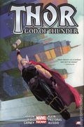 Thor God of Thunder HC (2014-2015 Marvel NOW) Deluxe Edition 2-1ST