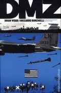 DMZ HC (2014-2015 DC/Vertigo) The Deluxe Edition 4-1ST
