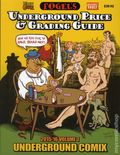 Fogel's Underground Comix Price and Grading Guide: 2015-2016 SC (2015 Hippy Comix) 1-1ST