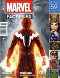 Marvel Fact Files SC (2013- Eaglemoss) Magazine Only 59