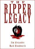 Ripper Legacy TPB (2008 Transfuzion) 1st Edition 1-1ST