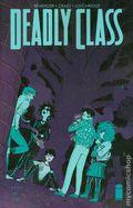 Deadly Class (2013) 14