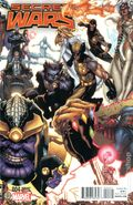 Secret Wars (2015 3rd Series) 4B