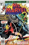Ms. Marvel (1977 1st Series) Mark Jewelers 5MJ