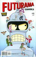 Futurama Comics (2000 Bongo) 75