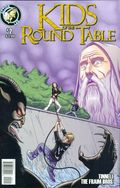 Kids of the Round Table (2015) 2