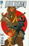 Midnighter (2015 2nd Series) 2A