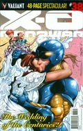 X-O Manowar (2012 3rd Series Valiant) 38A