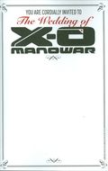 X-O Manowar (2012 3rd Series Valiant) 38D