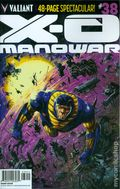 X-O Manowar (2012 3rd Series Valiant) 38E