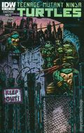 Teenage Mutant Ninja Turtles (2011 IDW) 47B