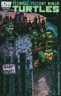 Teenage Mutant Ninja Turtles (2011 IDW) 47B