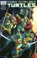 Teenage Mutant Ninja Turtles (2011 IDW) 47RI