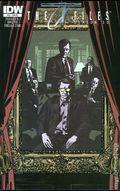 X-Files Season 10 (2013 IDW) 25RI