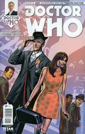 Doctor Who The Twelfth Doctor (2014 Titan) 9A
