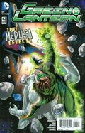 Green Lantern (2011 4th Series) 42A