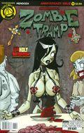 Zombie Tramp (2014) 13A