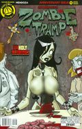 Zombie Tramp (2014) 13B