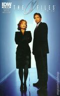 X-Files Season 10 (2013 IDW) 25SUB