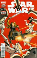 Star Wars (2015 Marvel) 3F