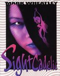Sightcadelic The Art of Mark Wheatley SC (2006 Insight Studios) 1-1ST