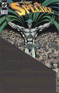 Spectre (1992 3rd Series) 8LTSIGNED