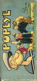 Popeye (1934 Saalfield BLB) 1051