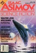 Asimov's SF Magazine (1979) 198804