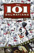101 Dalmatians Cinestory Comic GN (2015 Joe Books) Disney 1-REP