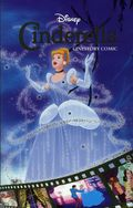 Cinderella Cinestory Comic GN (2015 Joe Books) Disney 1-REP