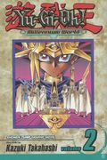 Yu-Gi-Oh Millennium World TPB (2005-2008 Shonen Jump Digest) 2-REP