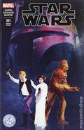 Star Wars (2015 Marvel) 1TIDEWATER