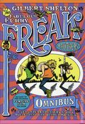 Fabulous Furry Freak Brothers Omnibus TPB (2008 Knockabout) 1-1ST
