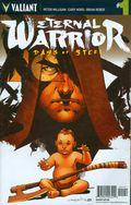 Eternal Warrior Days of Steel (2014) 1E