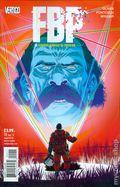 FBP Federal Bureau of Physics (2013 DC/Vertigo) Collider 22