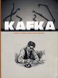 Kafka GN (2007 Fantagraphics) 1-REP