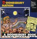 Doonesbury Nation TPB (1995 Andrews McMeel) A Doonesbury Book 1-1ST