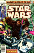 Star Wars (1977 Marvel) 3REP