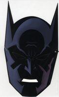 Batman 75th Anniversary Paper Mask (2014 DC) ITEM#1