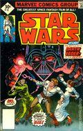 Star Wars (1977 Marvel) Whitman 3-Pack Diamond Variants 4WHITMAN30C