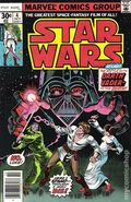 Star Wars (1977 Marvel) 4REP