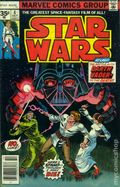 Star Wars (1977 Marvel) 4.35CENT