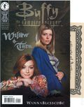 Buffy the Vampire Slayer Willow and Tara Special (2001) 1B.DF.SIGNED